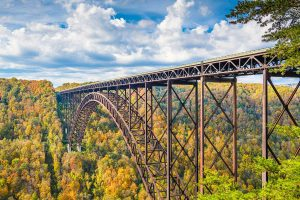 new-river-gorge-fall-colors
